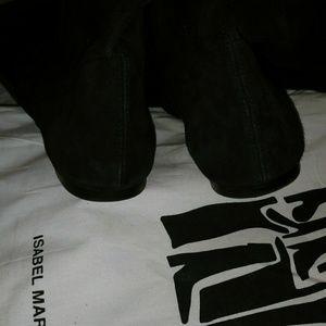 42944e8da8e Isabel Marant Shoes - Isabel Marant✨Brenna✨OTK thigh high boots 38